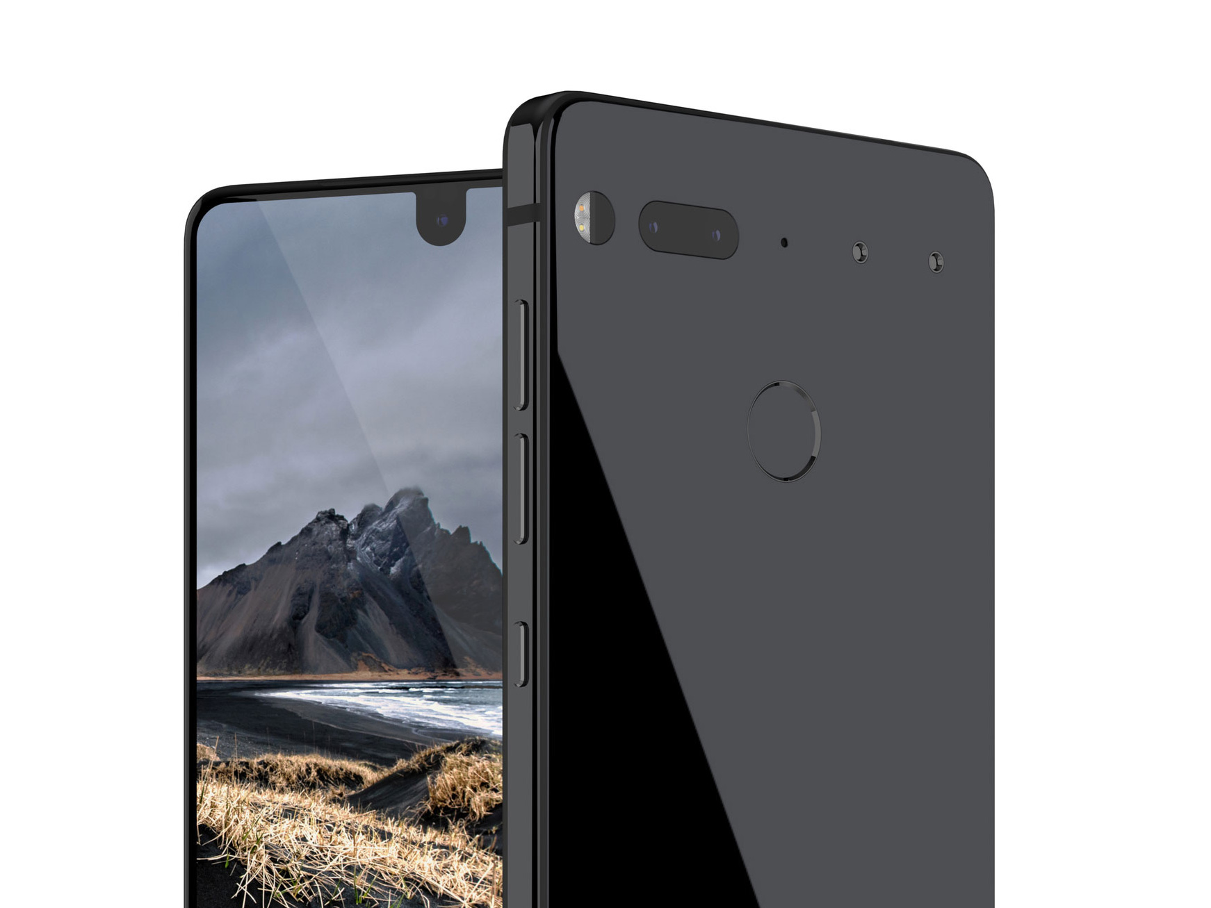 Essential Phone: Destroying the boundaries of ecosystems