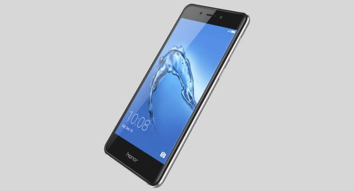 Huawei Honor 6С title