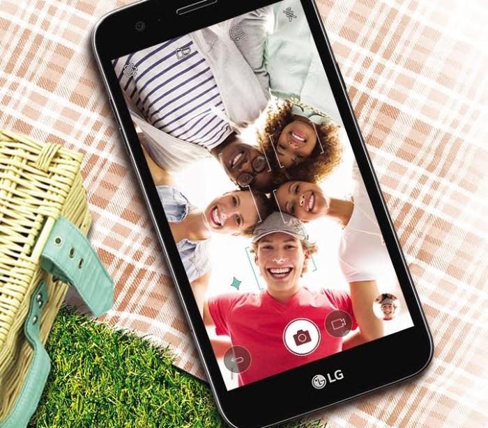 LG X power2 поступит в продажу уже в конце мая 2017 года