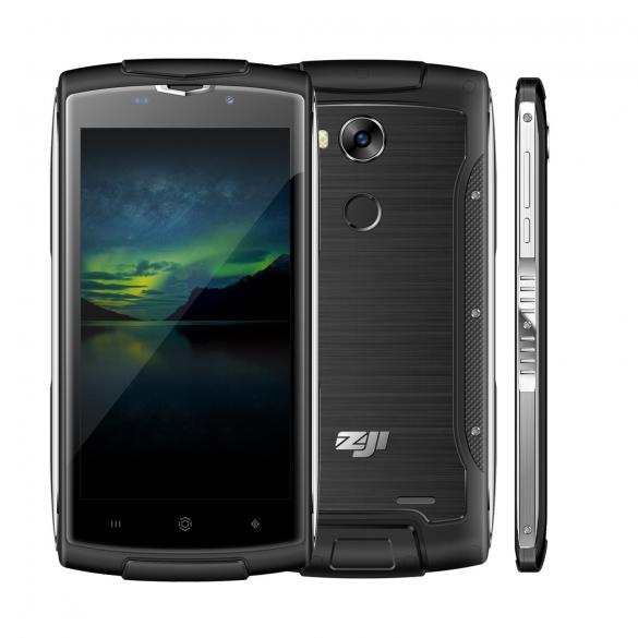 Распродажа защищённого смартфона ZOJI Z7 на CNDirect.com