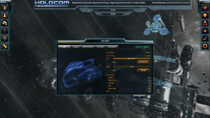 В Steam временно бесплатна игра Starpoint Gemini 2