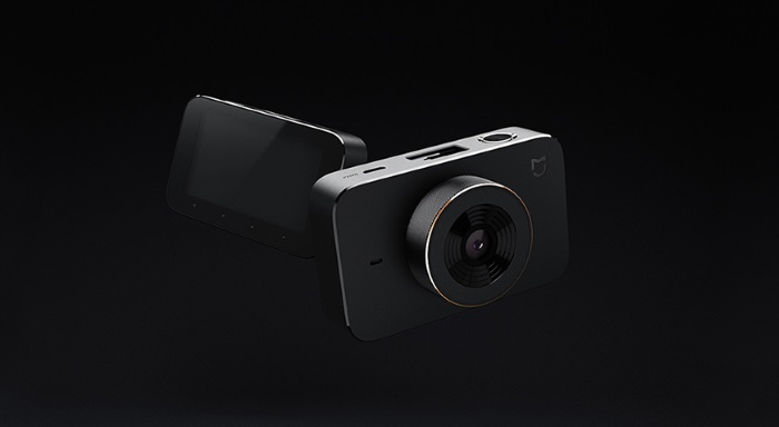 Xiaomi mijia Car DVR Camera 1 GearBest