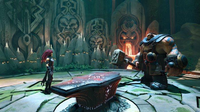 Игра Darksiders III официально анонсирована