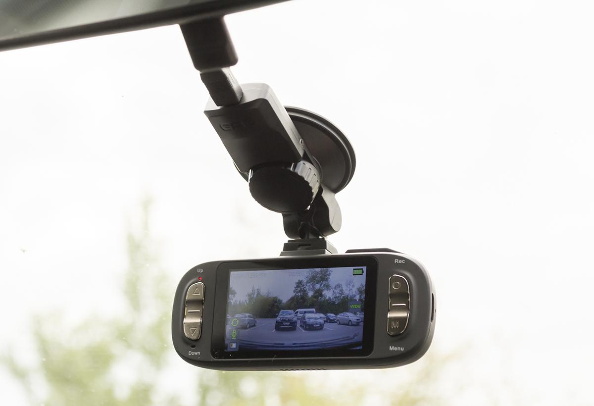 AdvoCam-FD8 RED-II GPS + ГЛОНАСС
