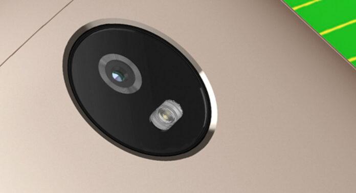 Винтернете появились фото телефона Moto G5S отLenovo
