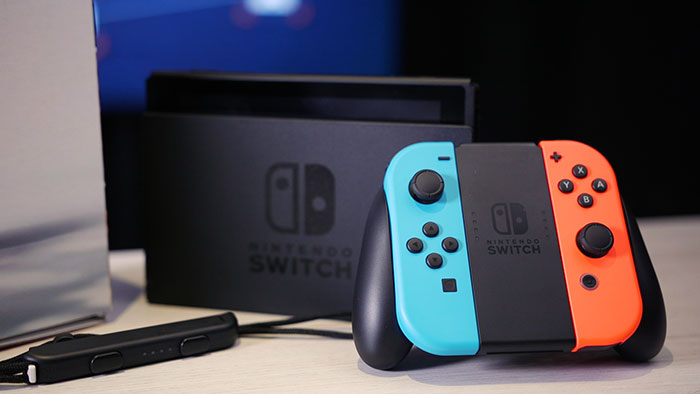 Problems with Nintendo Switch? Here are most the common issues and