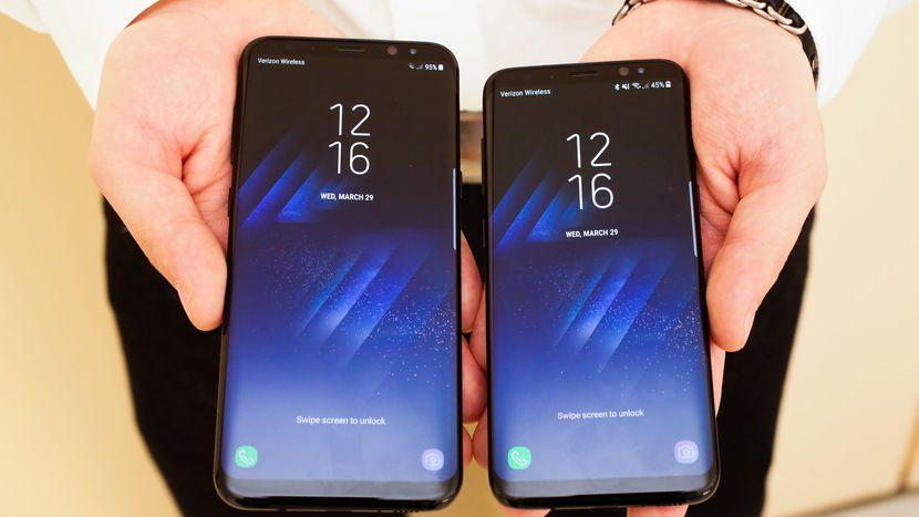 Samsung оголосила фінансові результати за перший квартал 2017 року