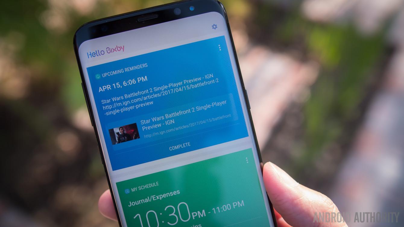 Проблеми з Samsung Galaxy S8/S8 Plus та способи їх усунення