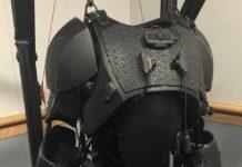 talos exoskeleton