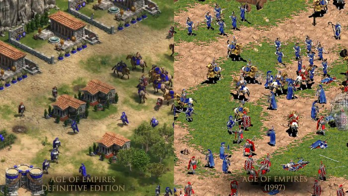 Age of Empires Definitive Edition 4