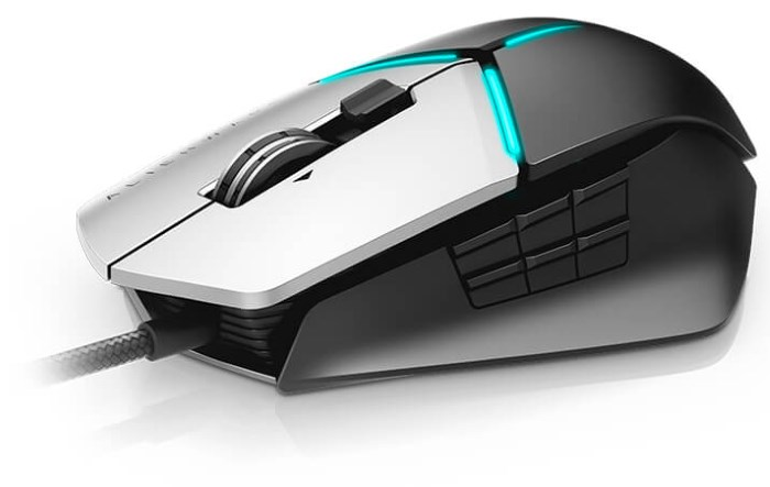 Alienware Elite Gaming Mouse 4
