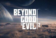 Beyond Good & Evil 2 1