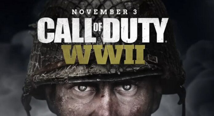 Call of Duty WWII 1