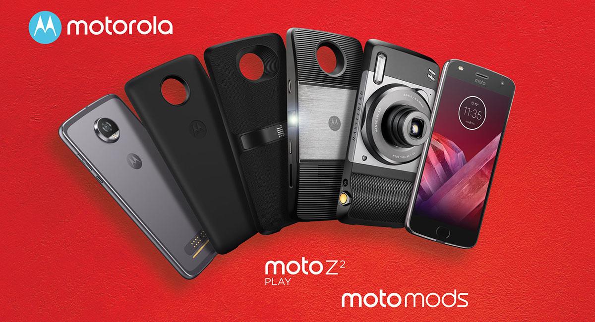 Moto Z Play