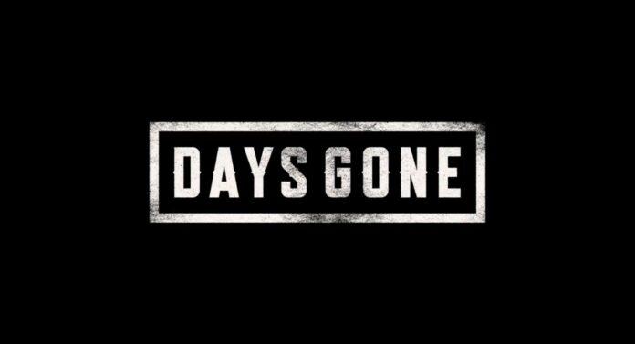 Days Gone 1