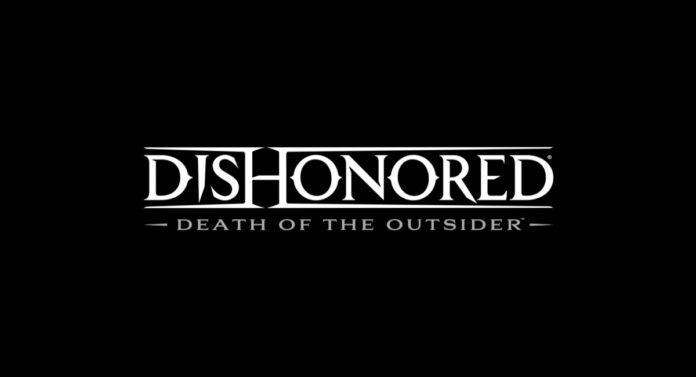 Dishonored 2 - Death of the Outsider 1