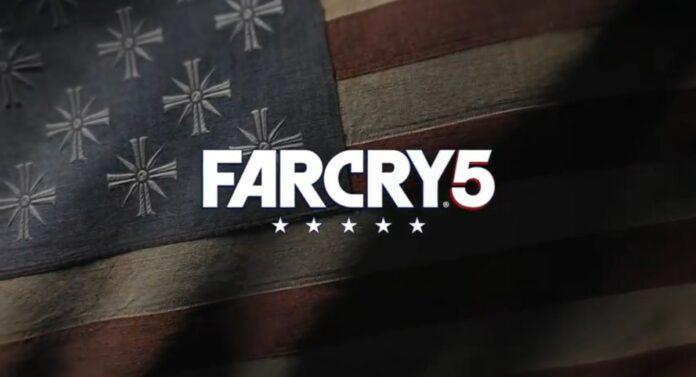Far Cry 5 11