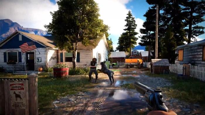 Far Cry 5 22
