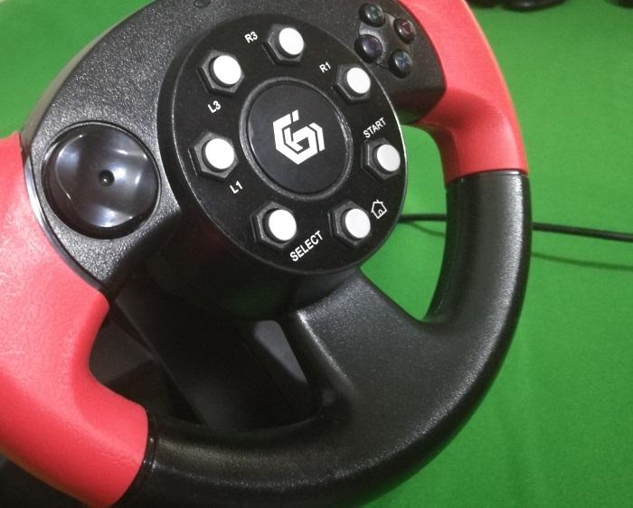 Gembird STR-MV-02