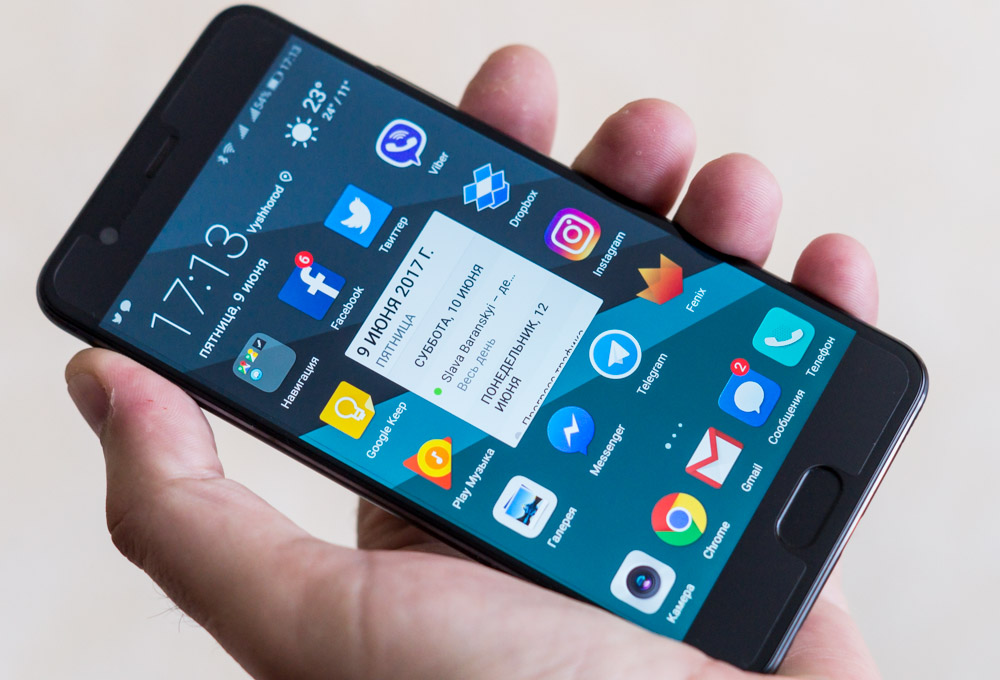 Обзор Huawei P10 Plus – один из лучших смартфонов 2017 года