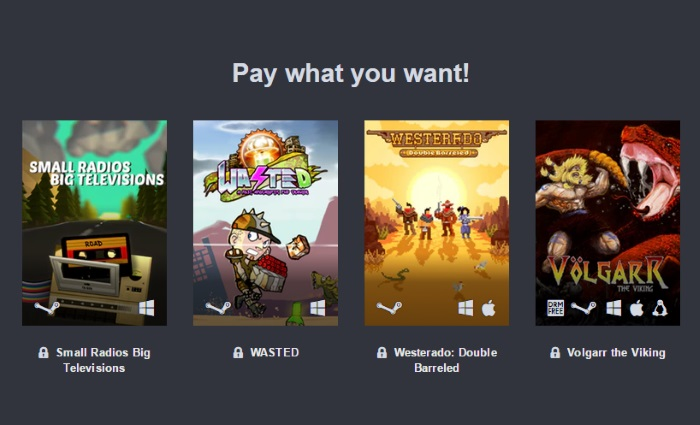 Humble Adult Swim Bundle 1