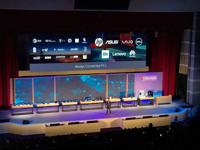 Computex 2017: что интересного уже показали?