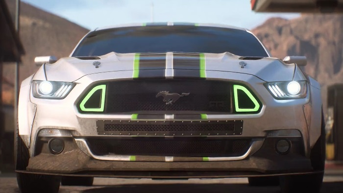 Need for Speed ​​Payback 2