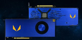 Radeon Vega Frontier Editio