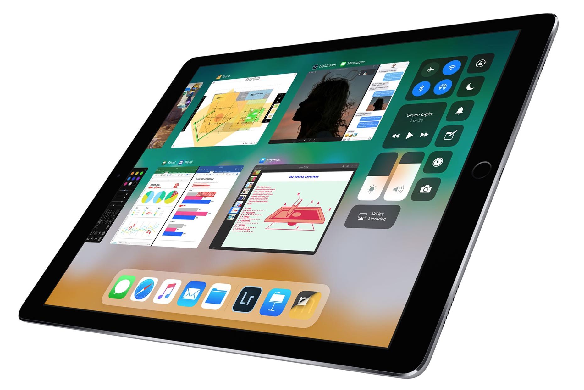 Підсумки WWDC 2017: iOS 11, iMac Pro, watchOS 4 та інші новинки