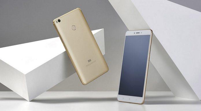 Xiaomi Mi Max 2 2