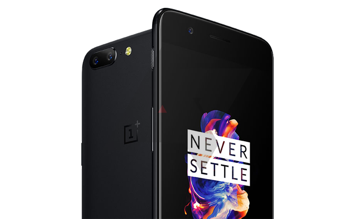 Официально: OnePlus 5 будет представлен 20 июня