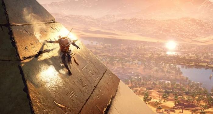 Assassin's Creed Истоки включает в себя микротранзакции