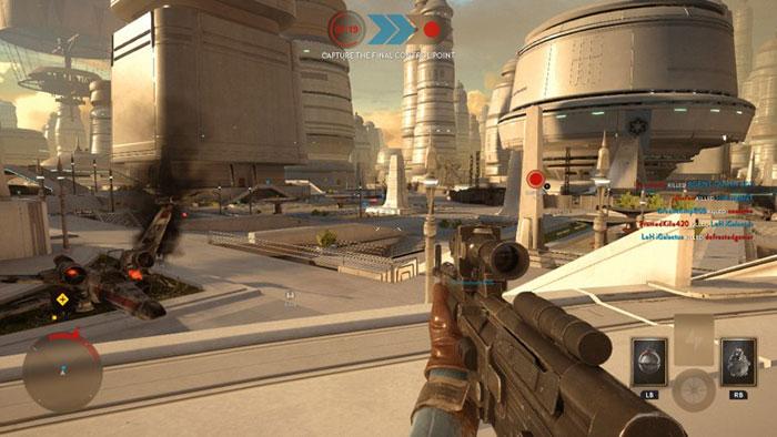 Star Wars: Battlefront. Полный провал или фундамент для будущего успеха?