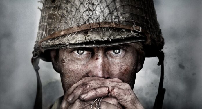 call of duty ww2 1