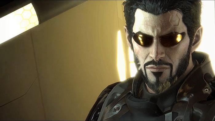 Мнение о Deus Ex: Mankind Divided