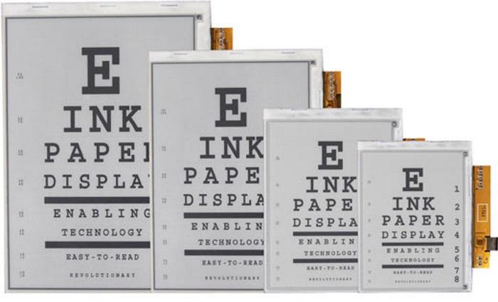 Мифы о e-ink в 2017 году – добиваем оставшиеся