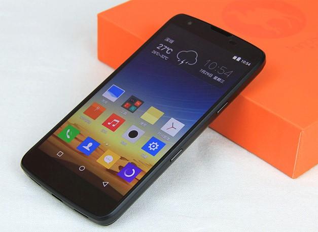 Флагманский смартфон innos D6000 стал доступнее