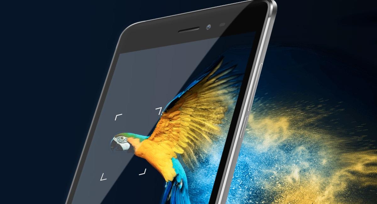 TP-Link представила новый смартфон Neffos X1 Lite