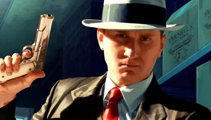 Слух: Готовится ремастер L.A. Noire с поддержкой PlayStation VR