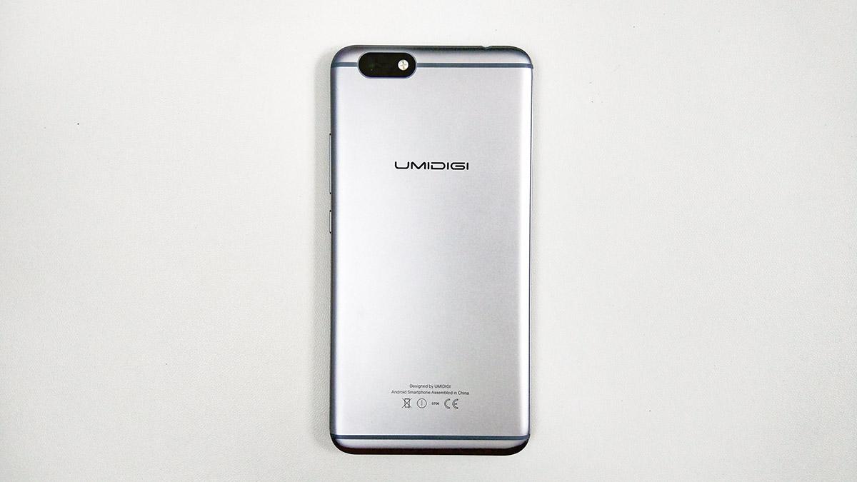 UMDIGI C Note review: Great $130 smartphone