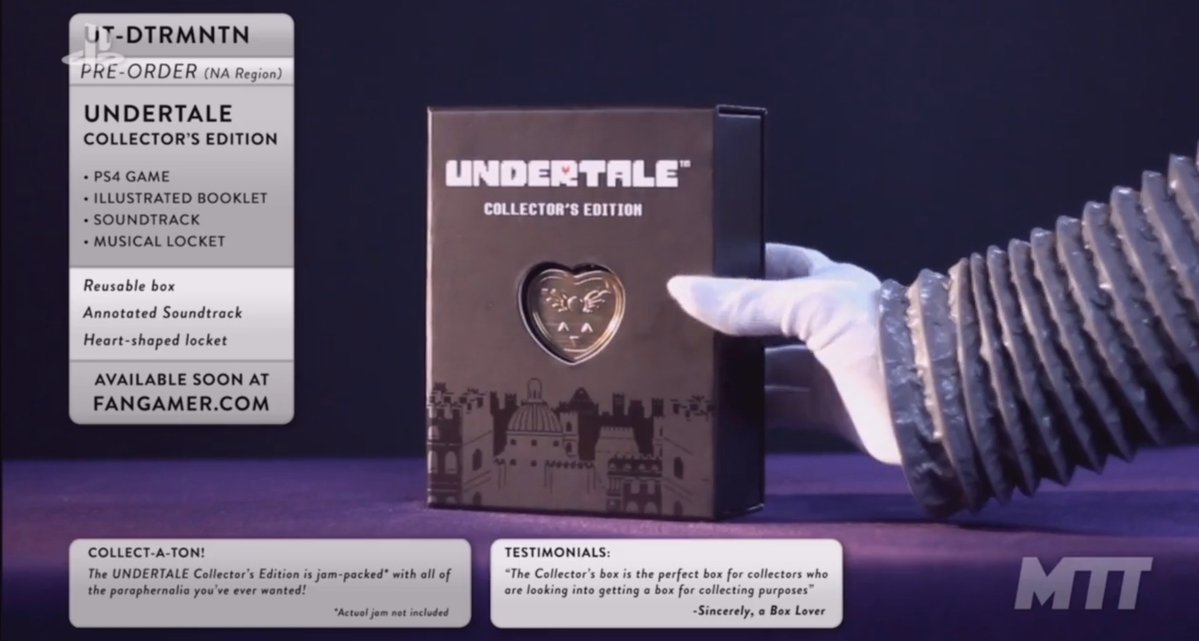 undertale ps4 1