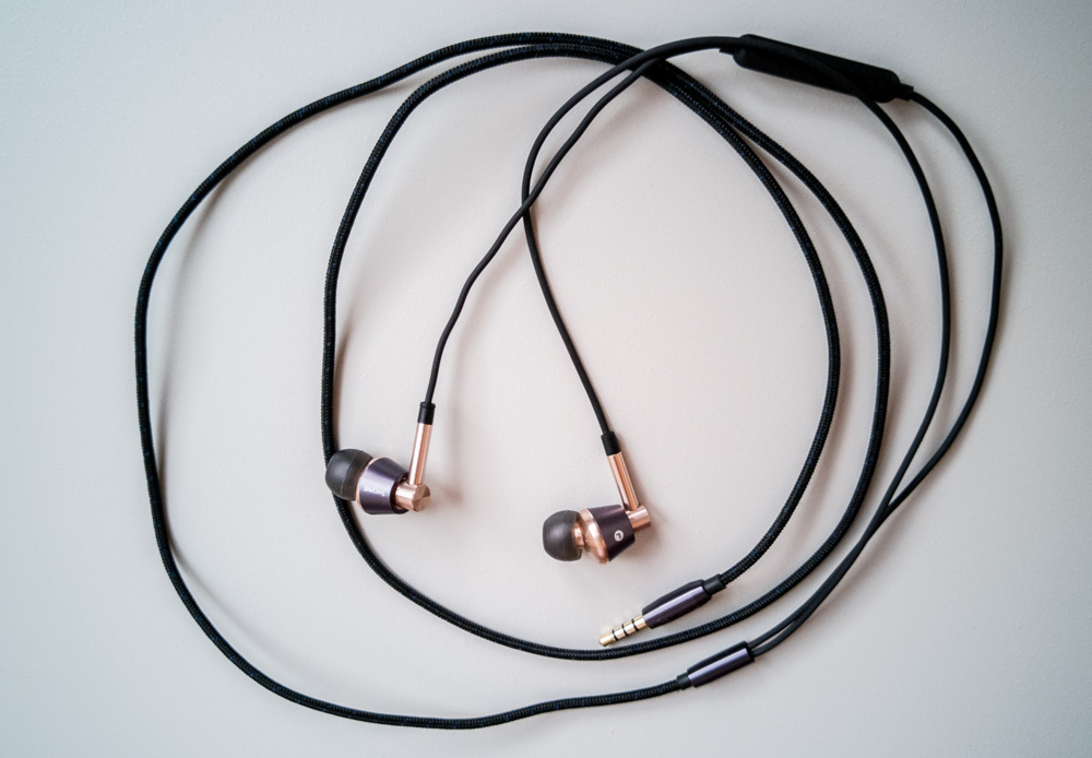 1MORE Triple-Driver In-Ear Headphones (E1001) review
