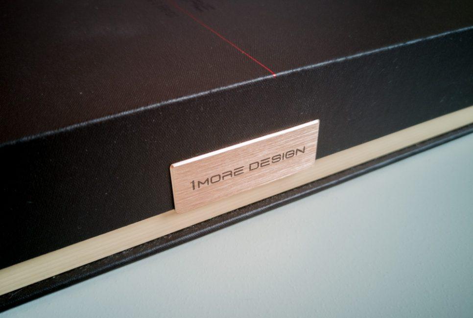 1MORE Design