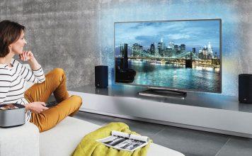 4K UHD-телевизоры