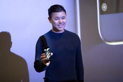Xiaomi представила Mi 6 и Mi Max 2 в России + интервью с директором по маркетингу Xiaomi Global