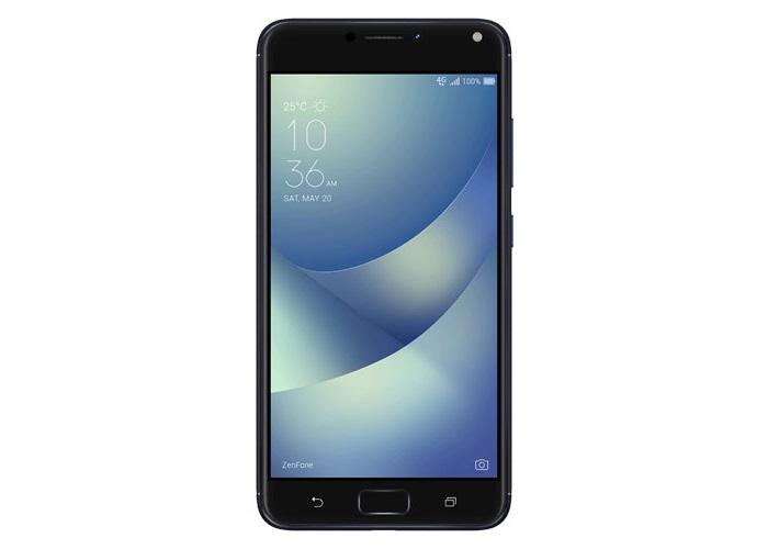 ASUS Zenfone 4 Max: смартфон с двойной камерой и аккумулятором 5000 мАч