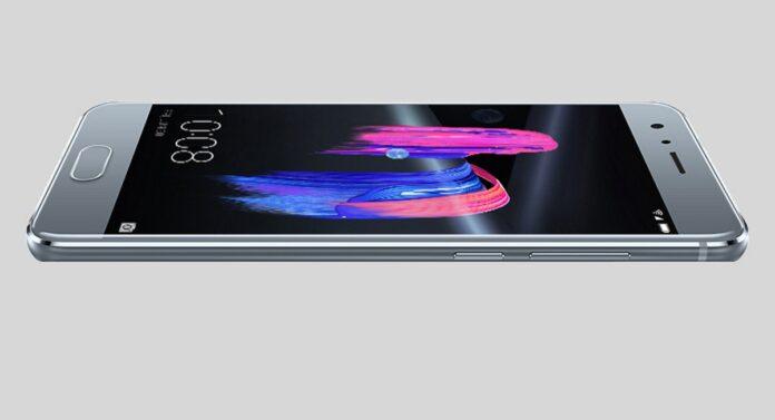 Huawei Honor 9 5