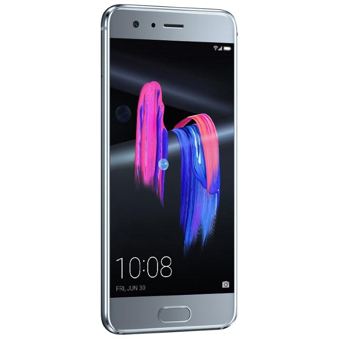 Huawei Honor 9 7