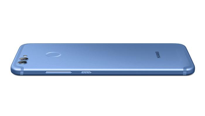 Huawei начала принимать предзаказы на смартфон для сэлфи Nova 2