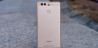 Досвід експлуатації Huawei P9